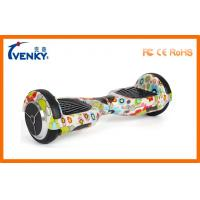 Fashion 2 Wheel Mini Smart Self Balance Electric Drifting Scooter For Short-Distance Travel