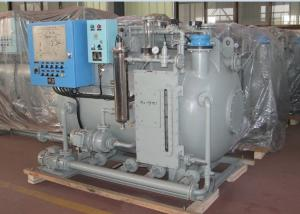 China MBR Marine Sewage Treatment Equipment/Marine Wastewater Treatment Plant on sale