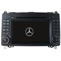 Mercedes Benz A/B-Class A-class W169  ( 2004-2 Android 9.0 Car DVD Players with GPS Navigation