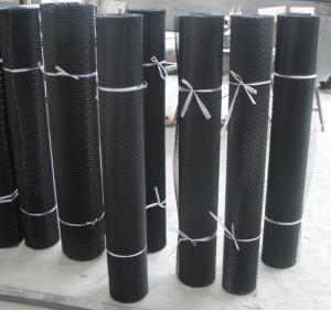 China la poudre a enduit la maille augmentée comme écran de fenêtre, fabricant royal on sale
