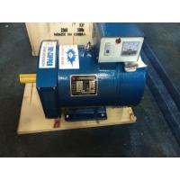 20Kw ST AC Electric Generator High Economy Goods 4 Pole Single Phase