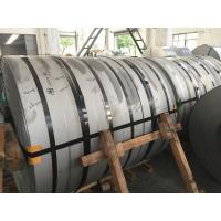 Sinks Stainless Steel Sheet Coil , AISI 430 EN 1.4016 Hot Rolled Stainless Steel Strip