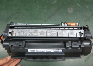 China HP C7553A C7553X HP Laser Printer Toner Cartridges Printer Toner on sale