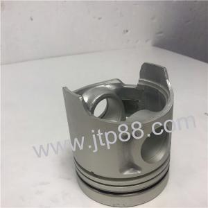 China Engine spare parts DB58 aluminum engine piston for Daewoo With OEM65.02503-8058 on sale