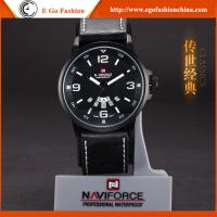 902802 Naviforce Watch Stainless Steel Watch Men