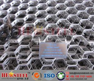 China Stainless Steel Hexsteel/hex steel on sale