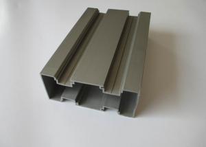 China Aluminium Sunroom Greenhouse Skylight System Aluminium Profile for Glass Roof on sale