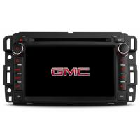 Chevrole/ Buick/GMC/HUMMER Android 9.0 Car DVD Player With GPS Support Original Vehicle information GMC-7859GDA