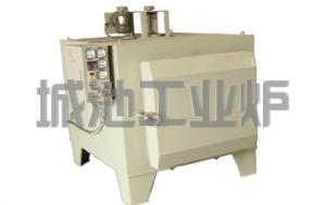 China Box tempering furnace on sale