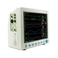 TFT LCD display patient Monitor