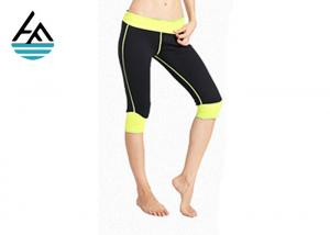 0bed267e720cbe ... Quality Saunafit Slimming Workout Pants / Neoprene Exercise Pants  CrossFit Exercise for sale ...