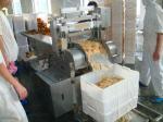 Equipamento profissional bonde de alta qualidade & do preço baixo do tambor do tempero para a carne de vaca seca