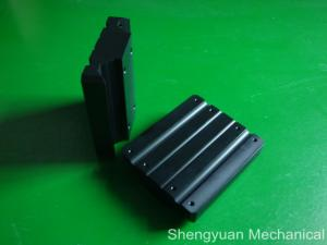 China AL6061-T6 CNC Precision Milling Machined Parts for Automation Products on sale