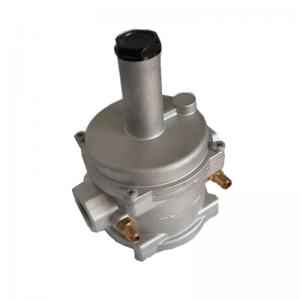 China Natural Gas Filter Regulator on sale