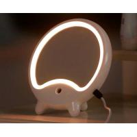 China Desktop LED Light Makeup Mirror Mist Humidifier For Beauty Salon on sale