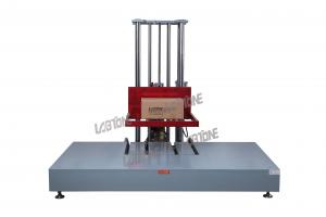 China Drop Test Equipment for Package Corners, Sides and Edges Drop with ISTA 1A 2A on sale