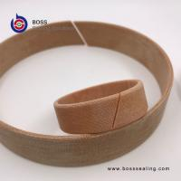 WR phenolic resin cloth guide tape wear rings high pressure resistance green pink black white red color