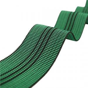 China Durable Elastic Belt For Sofa Accessories / Upholstery Elastic Seat Webbing supplier