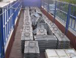 China Customized Ball Mill Liners Cr26 Iron Cast Liners For Coal Mill wholesale