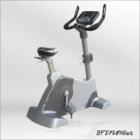 Fitness commercial magnetic upright cycle bike/fitness equipment upright bike