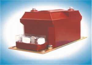 Quality JDZ10-12Q(A ) /(A1) 12kV Indoor Single-phase Epoxy Resin Type Voltage Transformer for sale