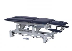 China YA-ET304D Electric Physician Exam Tables on sale