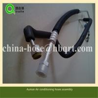 SAE J2064 Rubber Auto Air Conditioning hose