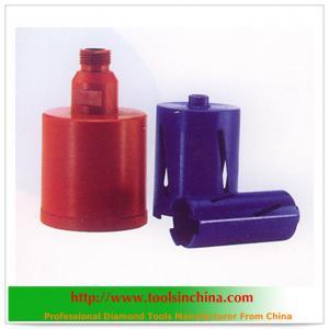 China Diamond Core Drill Bit on sale