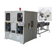 Roll Tissue Cutting Machine  Roll Paper Log Saw  Fully Automatic