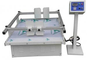 China Single Phase Drop Test Equipment / Professional High Altitude Test Chamber For Automobile on sale