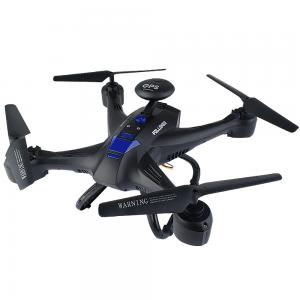 China F24 GPS drone with Wide-Angle 720P HD WIFI Camera ,2.4G Remote Controller, GPS Auto Return Function on sale