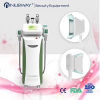 latest hot products 2015 woman body slimming Cryolipolysis machine