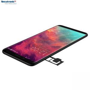 China Buy Mobile Phone Online 6GB RAM 128GB ROM Helio P25 13MP Dual Camera Setro S2 Pro on sale