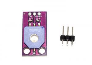 China Rotation Angle Sensor Module For Arduino , Trimmer 10K Potentiometer SMD SV01A103AEA01R00 CJMCU-103 on sale
