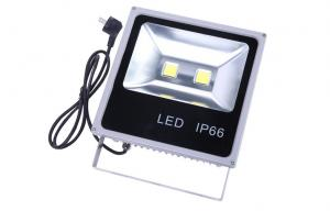 China Super bright dimmable outdoor led flood lights white ,  LED Security Floodlight on sale