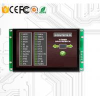China Industrial HMI LCD Touch Screen Monitors for Industrial Automation on sale