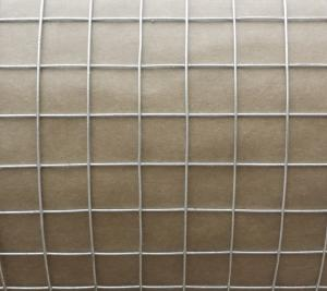 China Low Carbon Coated Welded Wire Mesh Hardware Cloth 2 X 2 CM Square Hole on sale