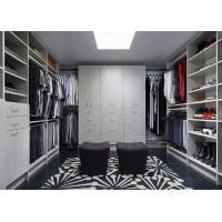 Bedroom Furniture Walk In Closet Wardrobe Laminate Custom Made
