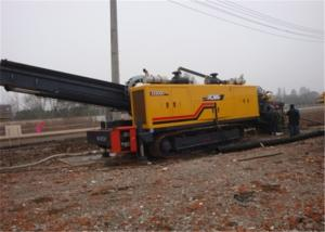 China 300 kN Pullback Force Horizontal Directional Drilling Machine For City Construction on sale