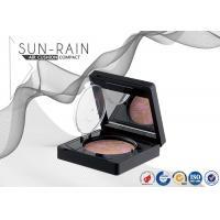 Makeup Compact Case Cosmetic Empty Bb Cream Air Cushion Compact Black Case SF0803
