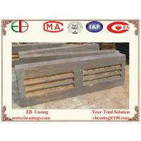 China High Mn Steel Blow Bars for Impact Crushers Before Shot Blasting EB19035 on sale