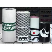 Custom Printed Courier Co-Extruded Bags Poly Mailers Plastic Envelopes Seal Adhesive