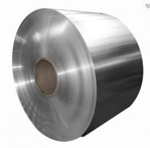 China 8011 O Aluminium Foil Strip , Household Food Packaging Kitchen Aluminium Foil on sale