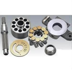 China ISO9001 Hydraulic Piston Pump Kayaba PSVD2 - 19E Kayaba Pumps on sale