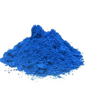 China Excellent Levelness Disperse Blue Dye 2BF , 100% Polyester Towel Dyes Powder on sale