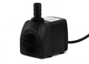 China Fish Pond Water Suction Pump , Durable Solar Powered Pond Pump on sale