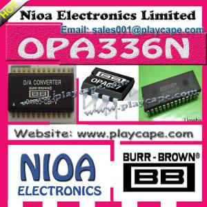 China BURR-BROWN IC - OPA336N - IN STOCK on sale