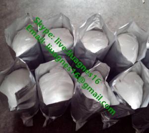 China 99.5% Purity Estrogen Hormone Tibolone Acetate CAS: 5630-53-5 High-quality safe on sale