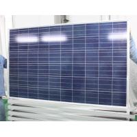 Polycrystalline Solar Panels For Home , Photovoltaic Solar Cells 250W