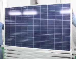 China Renewable Energy Solar Module 290W For Home From Best Solar Panel Manufacturers on sale